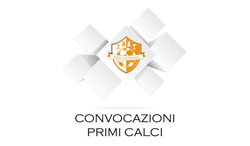 (Primi Calci 2008) Roma - Cesano