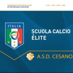 Scuola Calcio élite
